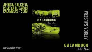 Play Africa Salsera