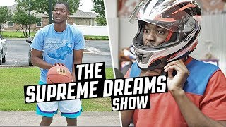 3 Signs A Fight Is Going To Happen On The Court | RDCworld1 The Supreme Dreams Show