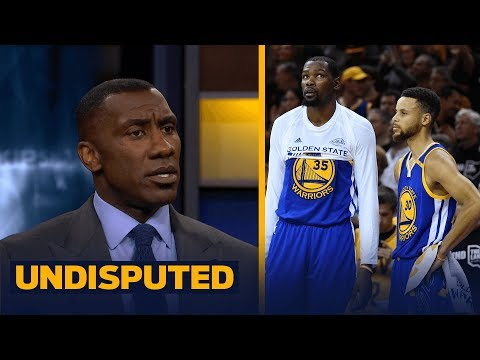 Kevin Durant continues to tweet in the offseason  - Skip and Shannon react | UNDISPUTED