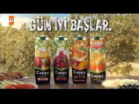 ATV Yeni Reklam Jeneriği Ülker Biskrem...