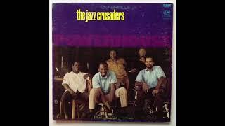 The Jazz Crusaders – Powerhouse ( Full Album )