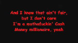 Lil' Wayne - I'm Me + LYRICS