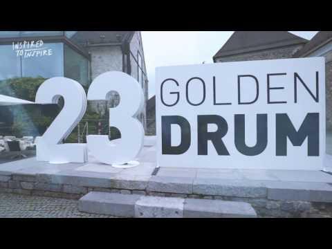 23rd International Festival of Creativity Golden Drum 2016