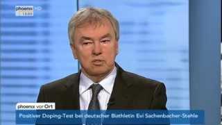 Tarifpolitik - Studiogespräch mit Klaus Dauderstädt am 21.02.2014