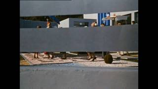 Jacques Tati Mon Oncle - Trailer