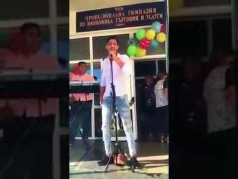 Откриване на учебната година с АЗИС  126 Fan Video