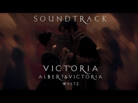 VICTORIA The ITV Drama  Albert and Victoria Waltz Music  Martin Phipps&Joseph Lanner