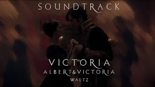 VICTORIA (The ITV Drama) - Albert and Victoria Waltz Music by Martin Phipps&ampJoseph Lann ...