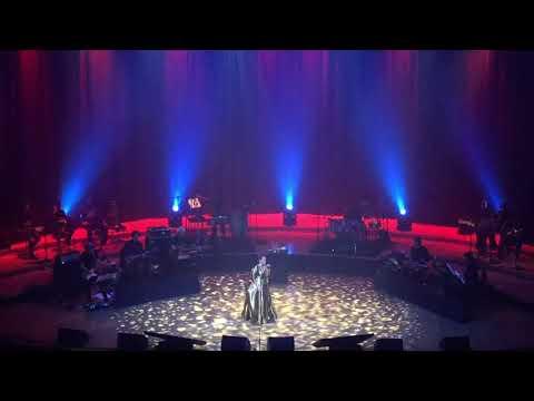 Separuh Mati Ku Bercinta - Dayang Nurfaizah Live in Esplanade Singapore