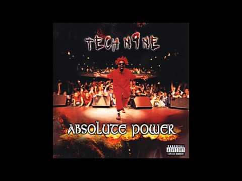 Tech N9ne - Imma Tell