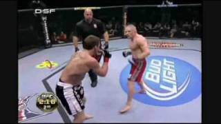 SPINNING BACK KICK OF HELL