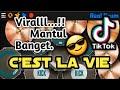 Lagu Tik Tok Viral Enak Bangett C Est La Vie Khaled Real Drum Cover  Mp3 - Mp4 Download