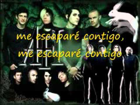 AfiJust like heaven the cure  sub español