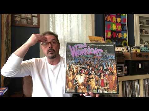 Vinyl Community top 100 records 40 thru 31