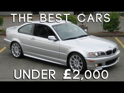the-best-cars-under-£2,000