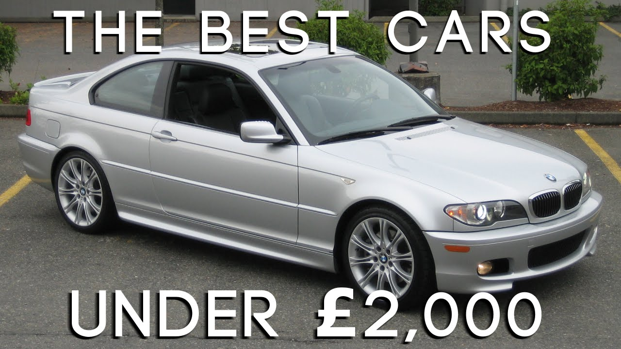 Cars For Sale Newnan Ga 2000: The Best Cars Under £2,000