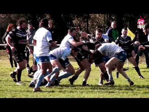 Rugby Honneur RC EYMEUX vs RC ROMANS PEAGE