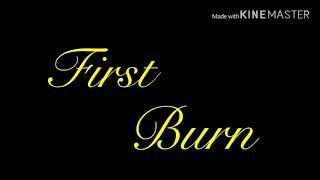 First burn //Gacha Studio// Mp3
