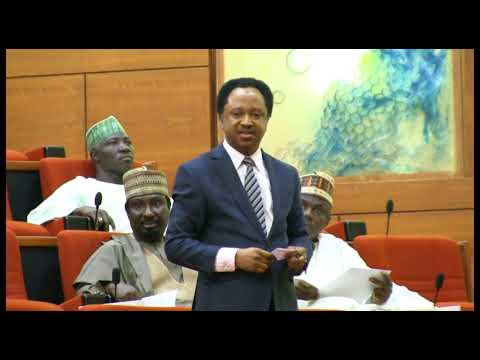 Senate Condemns Demolition Of APC Secretariat In Kaduna By El Rufai