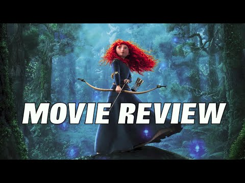 BRAVE Movie Review