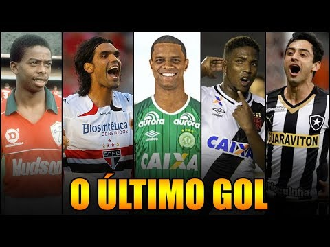 GOLS DA RODADA - SÁBADO - 14/03/2020 from YouTube · Duration:  3 minutes 3 seconds
