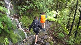 New Zealand: The Milford Track 2016