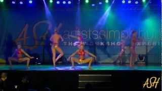 Far Out East - Performance Showcase Standout - ASH