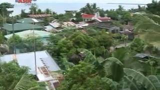 Living Asia features San Andres, Catanduanes