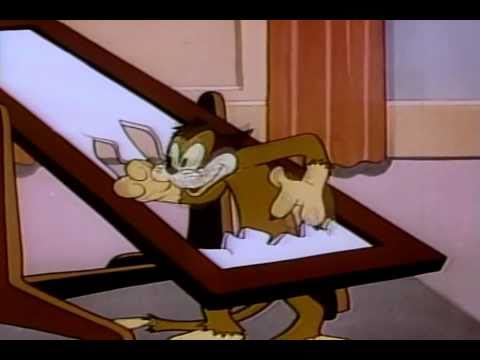 The Stupidstitious Cat (1946)