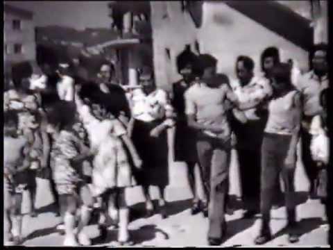 Tuttosamo it filmato anni 70 via case popolari samo rc for Case anni 70 ristrutturate