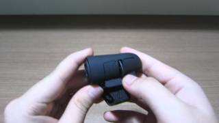Mouse Teraneh? Finger Mouse Unboxing Indonesia