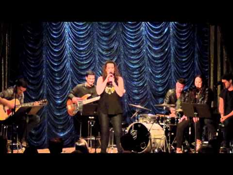 I Wanna Dance With Somebody (Whitney Tribute) - Natalie Weiss