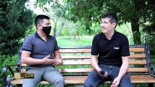 Таджик-Шоу - Ошнои вохима