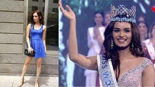 Miss World Manushi Chhillar  2017 Biography || Family || Personal Life || Networth || Boyfriend