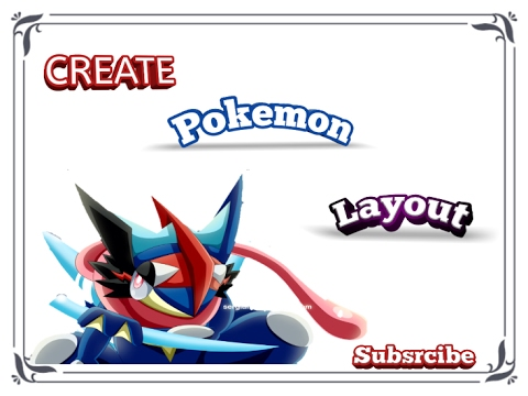 Create Layout Of Pokemon Games In Android