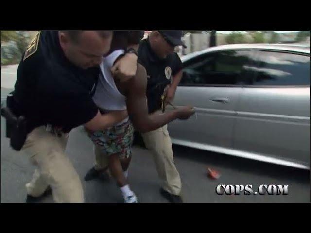 Sucker Punch Show 2720 Cops Tv Show