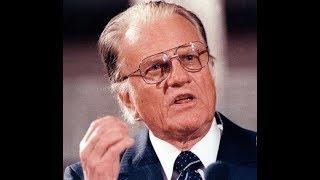 """BREAKING """"Rev. Billy Graham Dies At 99"""" Called Home"""