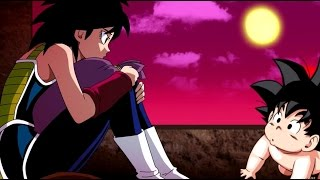 Dragon Ball Minus (Goku's Mother Gine And The Origin of Goku) - 検索動画 12