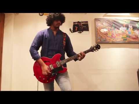 F.P.Money – Izzy Stradlin Guitar Cover