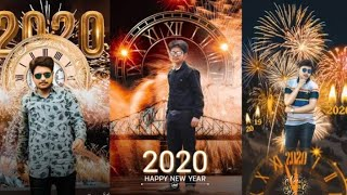 2020 New Year Hd Backgrounds Free download