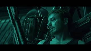 Avengers: Endgame - TRAILER UFFICIALE ITALIANO | HD