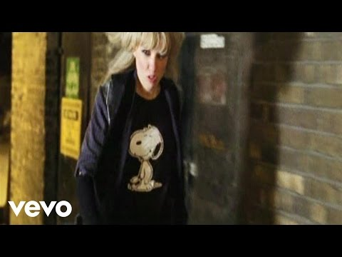 Ladyhawke - Paris Is Burning (Original)