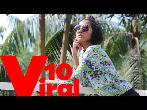 Personaliti Reshma ditafsir di dalam lagu baru