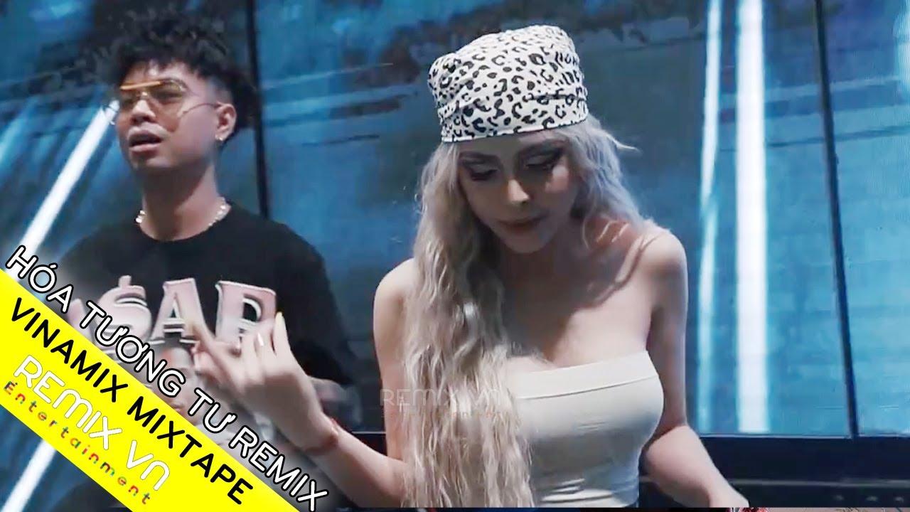 Download Việt Mix Mixtape 2021- Hóa Tương Tư Remix| LK Nonstop Vinahouse Nhạc Trẻ Remix Hot Trend Tiktok 2021