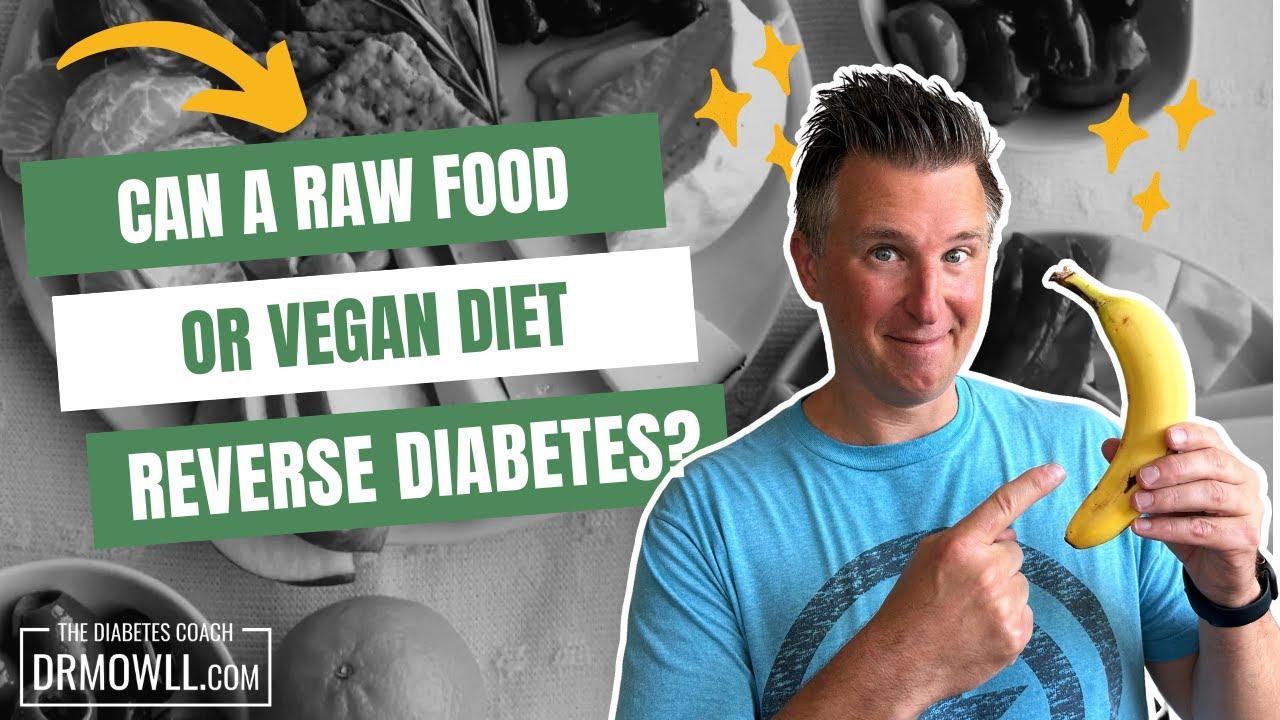 aw food diet curing diabetes