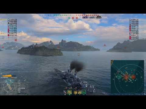 World of Warships - Ships & Giggles 23