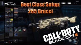 best class setup 205 brecci