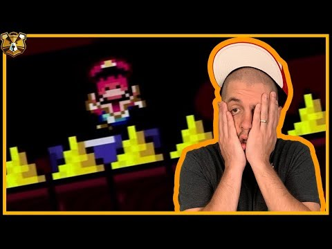 But I Went Down That Pipe! Ultra Kaizo World 2 Part 4