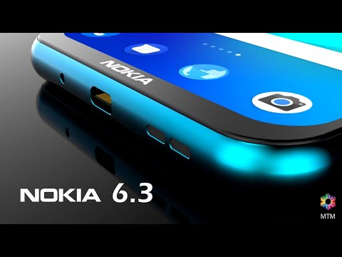 Nokia 6.3 Official Video, Price, Release Date, Trailer, Specs, Camera, First Look,Features,Official