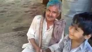 Indian Funny Dehati Masti || Full Dehati Comedy Video